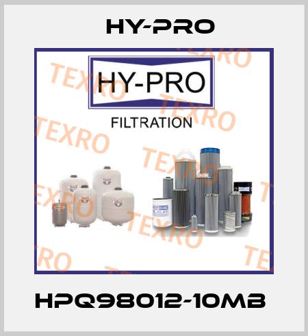 HY-PRO-HPQ98012-10MB  price
