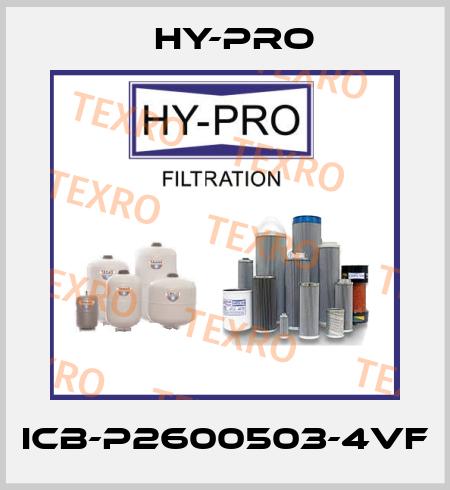 HY-PRO-ICB-P2600503-4VF  price